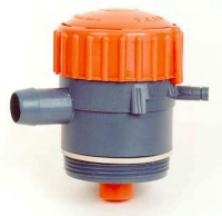 Polyporpylene Air Pump