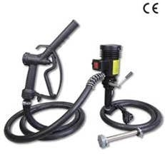 Electric Diesel Pump