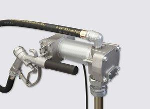 Heavy Duty Electric Fuel Pump